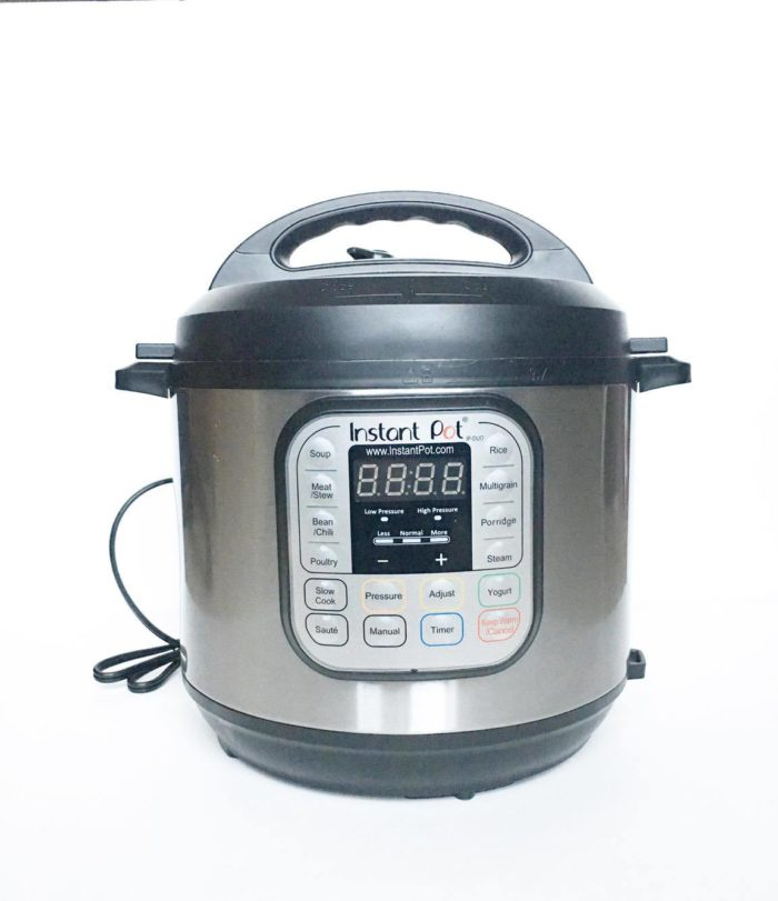 Whole30 Instant Pot Hacks